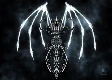 malthael archangel of death by balazsketyi on deviantart