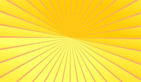 Rainbow Yellow Kuning gambar vektor gratis kuning orange sinar gambar