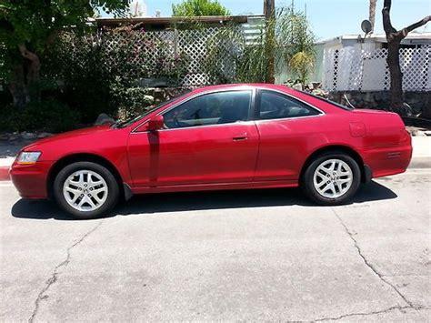 2002 honda accord 2 door sell used 2002 honda accord ex coupe 2 door 2 3l in duarte