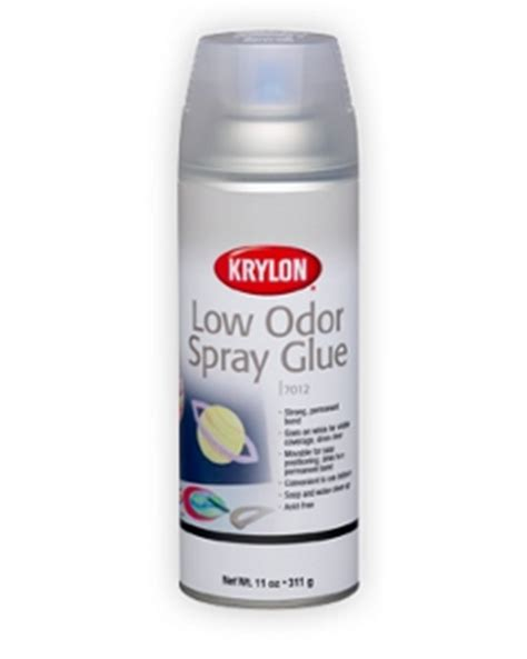 best low odor paint low odor spray glue krylon
