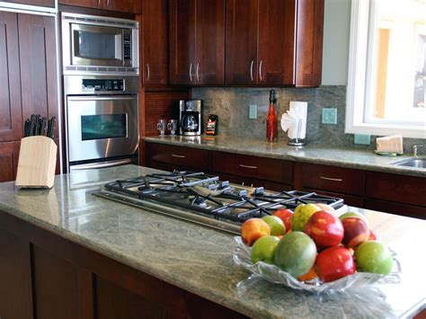 Kitchen Top Ideas Kitchen Countertop Prices Pictures Ideas From Hgtv Hgtv