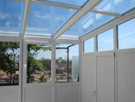 veranda in pvc prezzi foto veranda pvc di torretta snc di marco e luciano