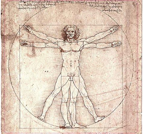 Leonardo Aufkleber Kaufen by Leonardo Da Vinci Vitruvian 4 Quot Sticker Ebay