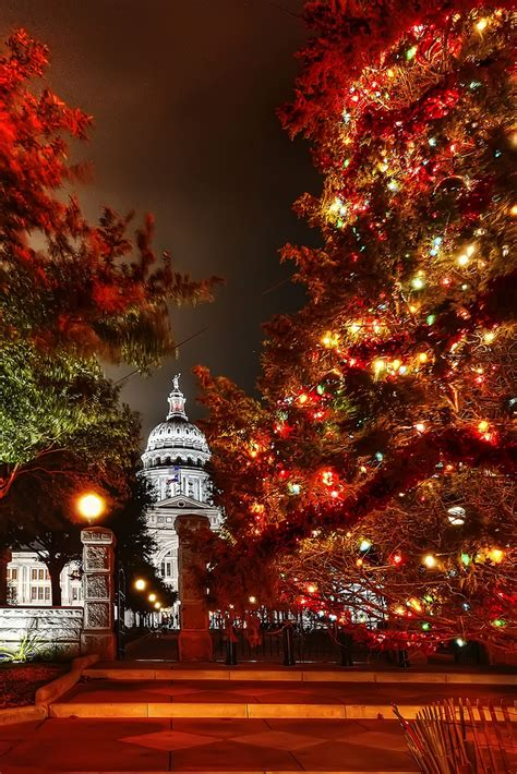 christmas in austin christmas lights events