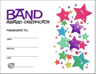 Permalink to Free Printable Student Of The Month Certificate Templates