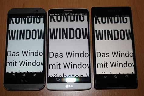 Dus Lg G3 By Bandarkotak lg g3 das qhd display des android smartphones im test