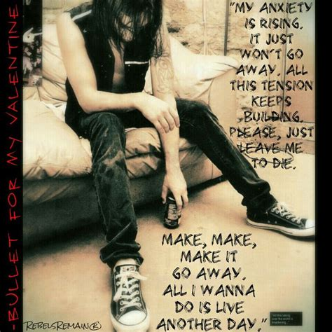 bullet for my lyrics 138 best images about bands and artists on