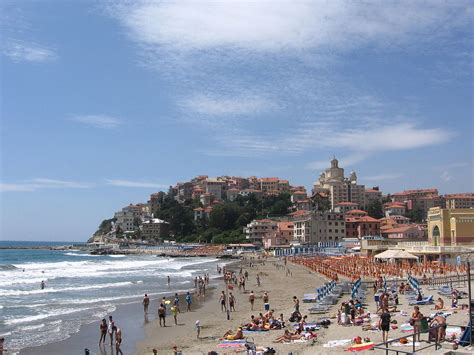 porto maurizio 10 best things to do in imperia italy trip101