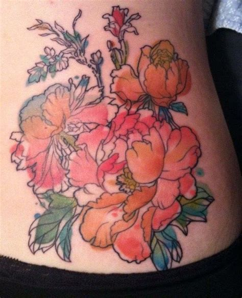 peony tattoo meaning japanese peony flower tattoo designs with meanings