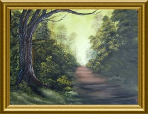 bob ross painting course gallery 1 jess rogerson bob ross painting classes in