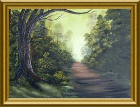 bob ross painting classes uk bob ross style painting classes uk