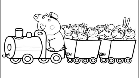 jogo peppa pig coloring pages desenhos para colorir da peppa how to chran your dragon
