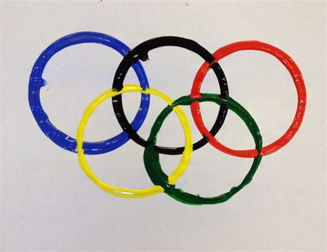 olympic rings colors olympic rings colors