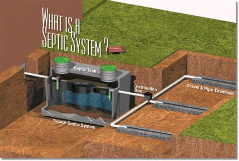 buying a house with a septic system how to buy at smith lake alabama
