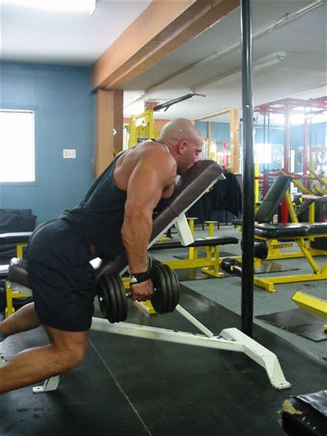 bench shrugs incline dumbell shrugs muscletalk co uk