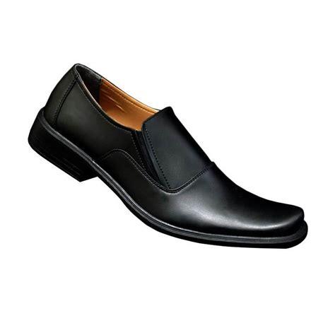 Terbatas Sepatu Heels Hitam Permata S0072 jual s decka tk 012 sepatu formal pria hitam harga kualitas terjamin blibli