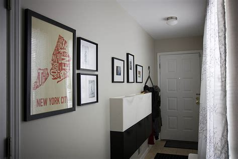 How To Decorate A Hallway by How To Decorate A Hallway Eieihome
