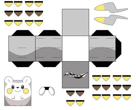 Papercraft Jet - jet paper papercraft pyukumuku images images