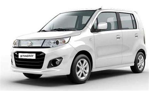 Maruti Suzuki Wagon R All Models Maruti Wagon R Stingray In India Features Reviews