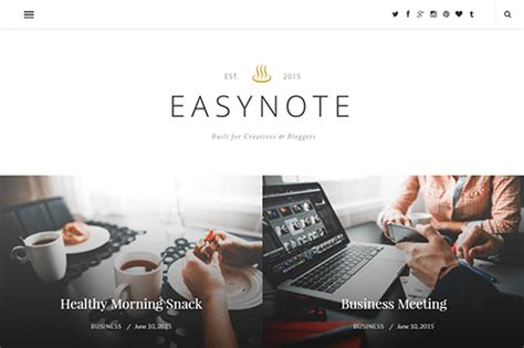 theme junkie flatline premium wordpress themes theme junkie