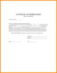 Sle Letter Of Power Of Attorney by 8 Sle Of Power Of Attorney Letter Packaging Clerks