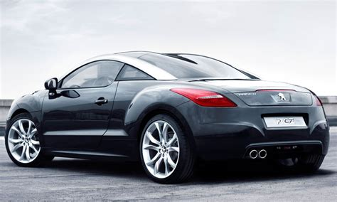 peugeot rcz 2010 2010 peugeot rcz review html autos post