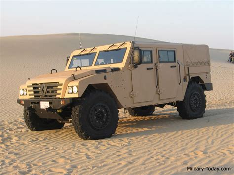 Renault Sherpa 3 Images
