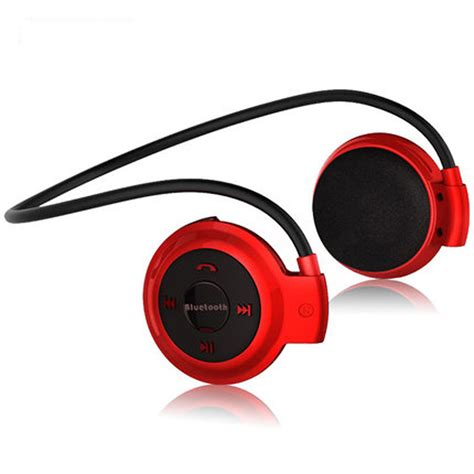 Headset Iphone 1 bluetooth v2 1 wireless headset sport headphone earphone