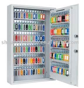 Key Closet by Electronic Digital Key Cabinet For Holding 120keys Photo