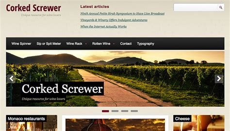 drupal themes government 15 free drupal themes for a great website ewebdesign