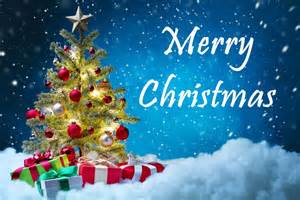 beautiful merry christmas tree images free download 2016