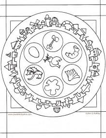 passover coloring pages passover coloring page