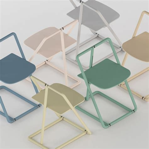 modern folding chairs modern skeletal folding chairs folding chair design