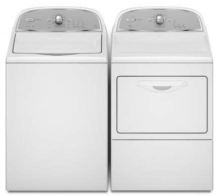 whirlpool wtw5550yw high efficiency cabrio washer