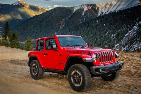 2020 jeep wrangler 2020 jeep wrangler rumors swirl