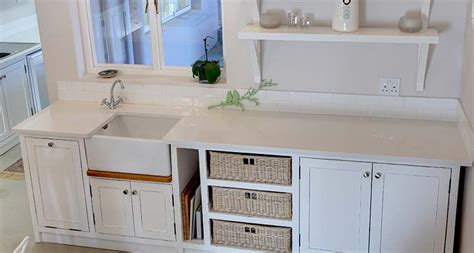 Gray Caesarstone Kitchen by Caesarstone Grey 5000 Mkw Surfaces