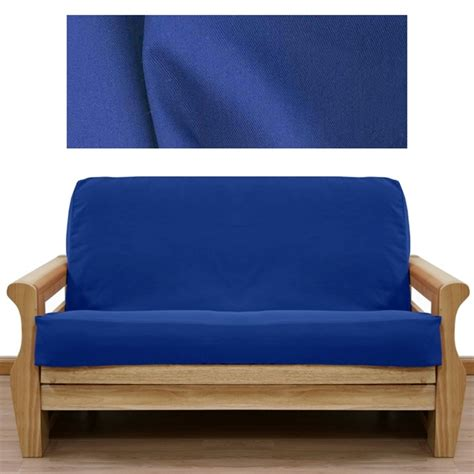 blue pattern futon covers 24 best something blue blue furniture and futon covers