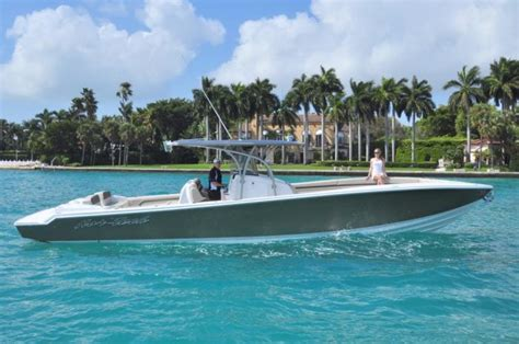 center console boats diesel research 2011 nor tech boats 420 center console diesel