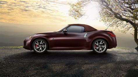 2017 nissan convertible nissan 370z roadster morrie s brooklyn park nissan