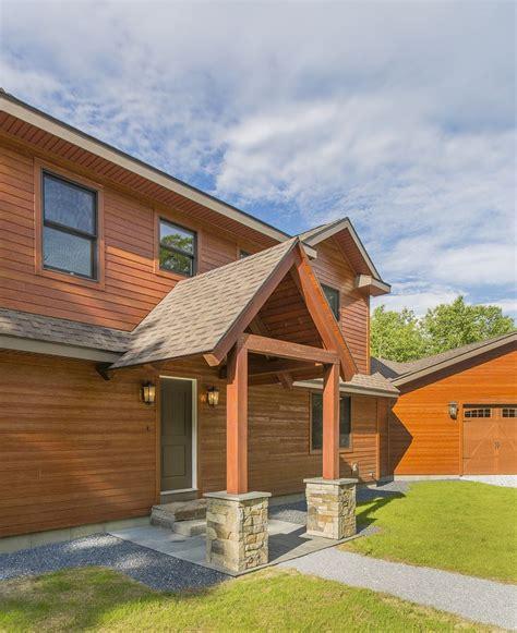 chalet home plans vt 17 best images about killington cabin on pinterest