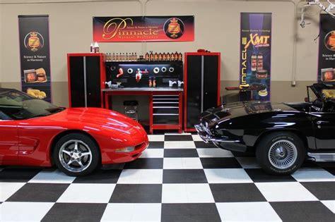 shoot with matt at autogeek s show car garage