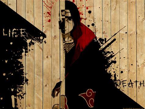 abstract naruto wallpaper naruto wallpaper hidden uchiha abstract minitokyo
