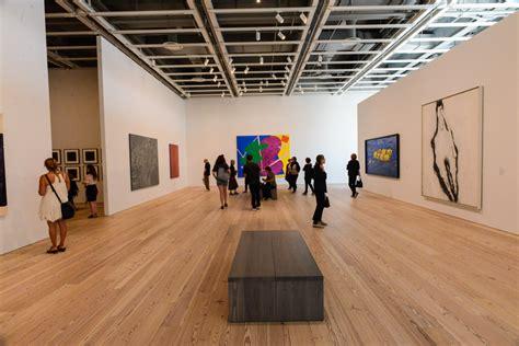 le whitney museum le mus 233 e d art contemporain americain