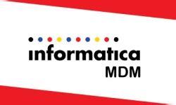 oracle mdm tutorial informatica mdm certification training