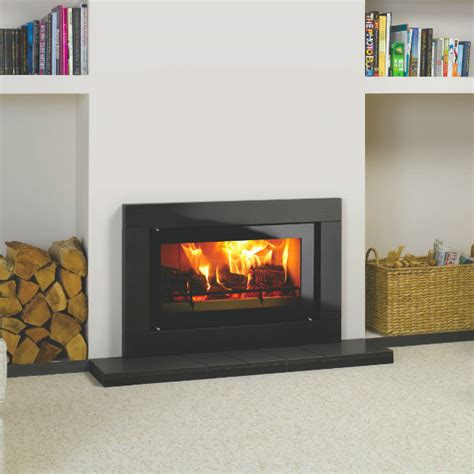 Built In Stove Fireplace by Nagle Fireplaces Stove Fireplace Www Naglefireplaces