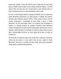 Resumo Do Livro O Alienista De Machado De Assis - Resenhas