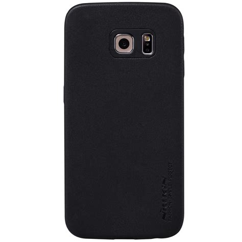 Hardcase Nillkin Samsung Galaxy S6 nillkin leather for samsung galaxy s6