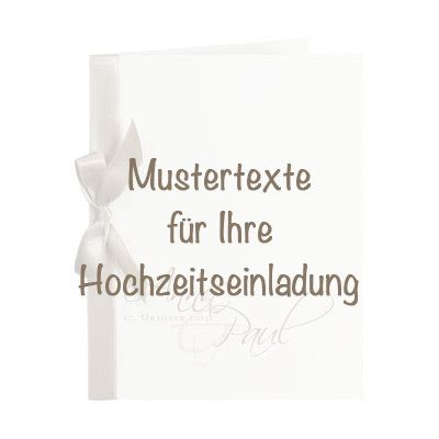 Hochzeitseinladung Spr Che by Sch 246 Ner Text F 252 R Hochzeitseinladung Und Hochzeitskarten