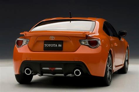 Diecast Toyota 86 diecast toyota gt 86 looks almost real autoevolution