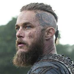 why did ragnar cut his hair vikings ragnar lothbrok hairstyle men s hairstyles haircuts 2017